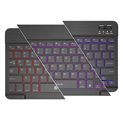 iClever® IC-BK04 Tastiera Keyboard Bluetooth 3,0 Wireless... https://www.amazon.it/dp/B00ZR6BMH2/ref=cm_sw_r_pi_dp_x_2763ybZFRV0XK
