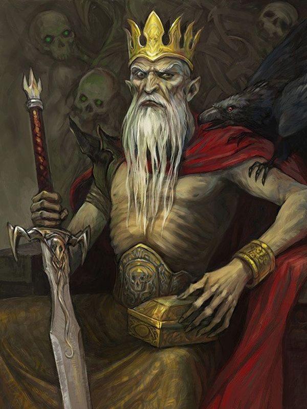 славянская мифология герои проходила