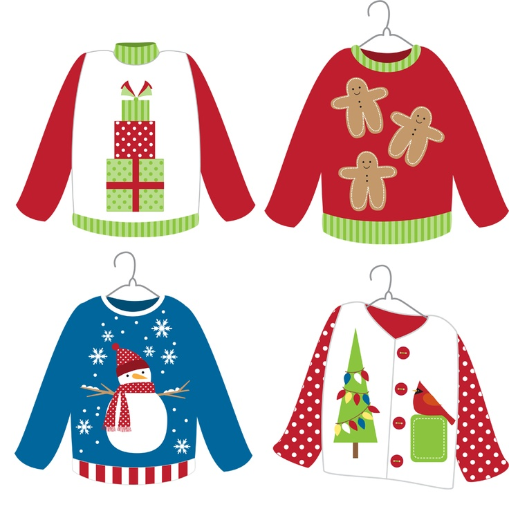 15 best Ugly Christmas Sweater - Tips & Selfies images on ...