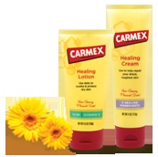 I can't wait to score some FREE Carmex Lotion at Walgreens in a couple weeks. This is the ONLY brand I've used since last year and I'm super picky about lotion. Be sure to print your coupon so you can score the deal too!!