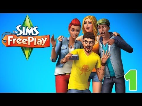 The Sims FreePlay Hack – Get Free Simoleons, VIP and Lifestyle Points - Super Hack Tool - Get Unlimited Free Game Cheats