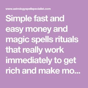 simple love spells that work immediately - 290×290