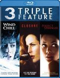 Thriller Triple Feature: Wind Chill/Closure/Perfect Stranger [DVD]