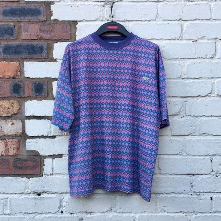 90's Lacoste T-Shirt by ZingaroVintage on Etsy https://www.etsy.com/uk/listing/514557725/90s-lacoste-t-shirt #lacoste #vintagelacoste #90sLacoste #90sfashion #90s #nineties #90sstyle #retro #vintage #vintageclothing #tshirt