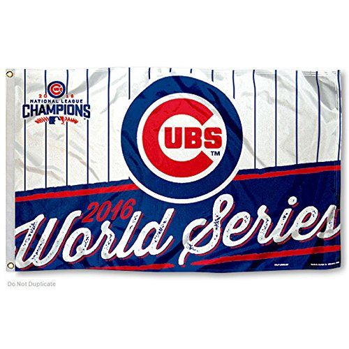 Chicago Cubs 2016 NL Champions and World Series Flag WinC... https://www.amazon.com/dp/B01M3TEIB4/ref=cm_sw_r_pi_dp_x_-scdyb6MZ7FNS