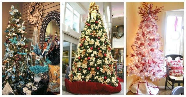 tellastella / Tella S Tella : 18 Ideias de Árvores de Natal