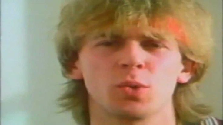 The Teardrop Explodes - Treason (It's Just A Story)  (1981)