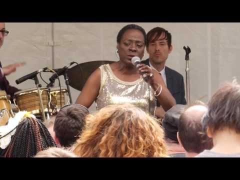 Sharon Jones & The Dap Kings - Full Performance (Live on KEXP) - YouTube - New Zealand International Film Festival 2016 - Miss Sharon Jones! #nziff
