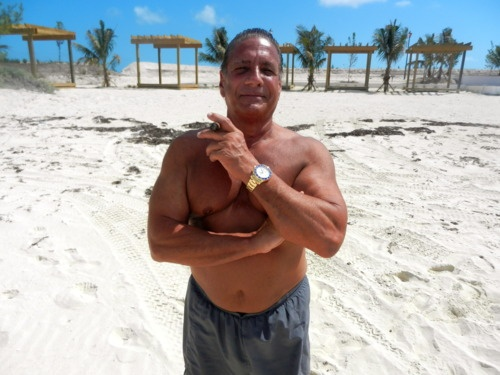 Think you know Survivor Nicaragua contestant Dan Lembo? Think again.