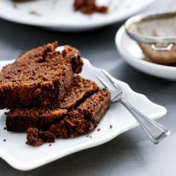 Airfryer Chocolate Cake @ allrecipes.com.au