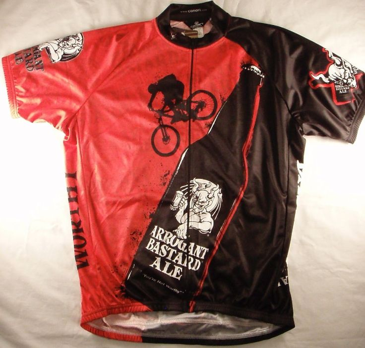 7 best activewear for the real craft beer lover let your for Craft beer cycling jerseys