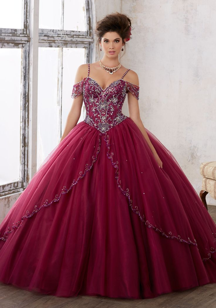 Best 25+ Red quinceanera dresses ideas on Pinterest ...