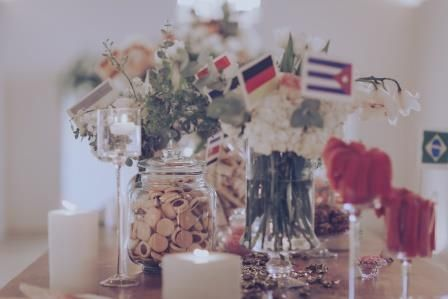 #vintagewedding #weddingdesserttable #desitnationwedding #bohemianwedding #weddingconcepts -Photography by: Gavin Casey