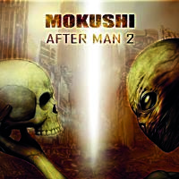 MOKUSHI - AFTER MAN 2 LP [BATAU048] OUT NOW !!! by Battle Audio Records on SoundCloud