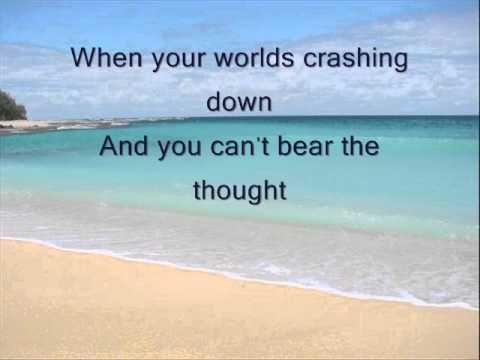 "Michael Bublé ""Lost"" +lyrics"