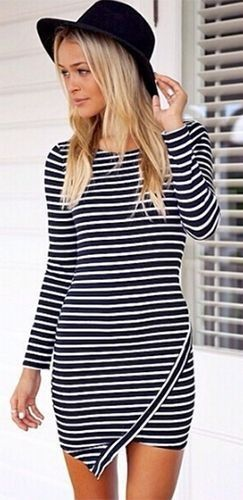 386 Best images about *Stripes* on Pinterest | Striped sweaters ...