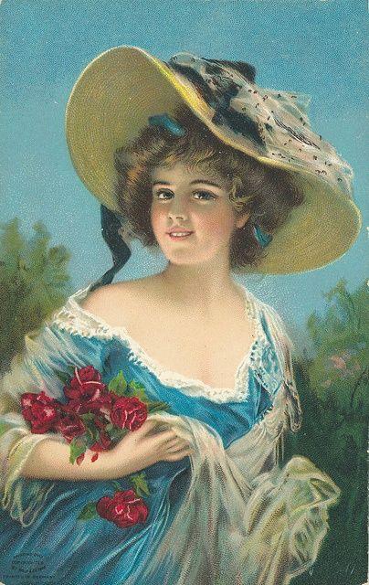 Emile Vernon (1872 -1919)