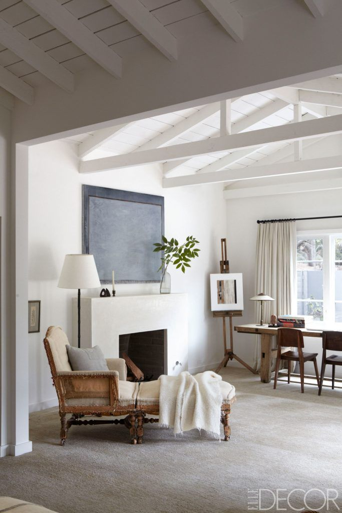 Gravity Home: Californian Ranch Of Ellen DeGeneres And Portia De Rossi