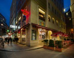 Hard Rock Cafe Vienna_ 255x200