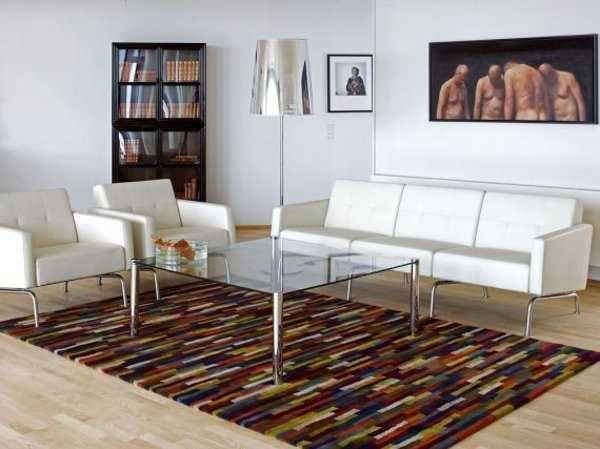 Sala minimalista: Modernos accesorios para tu sala en este 2013   Sala - Decora Ilumina