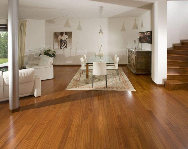 Best 25+ Wooden floors living room ideas on Pinterest ...