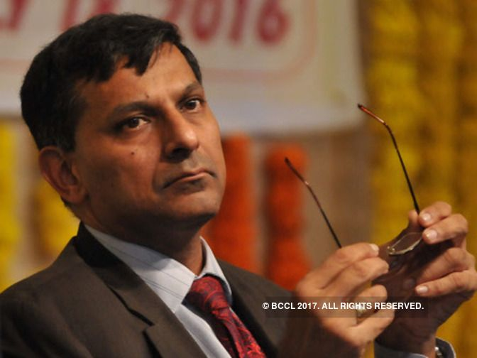 Raghuram Rajan's name in Clarivate list of Nobel Prize worthies - Economic Times #757Live