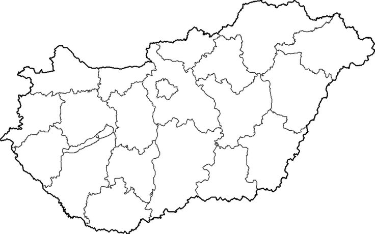 File:Hungary map with Balaton.png