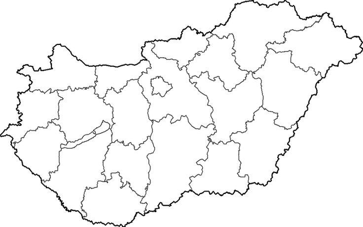 File:Hungary map with Balaton.png