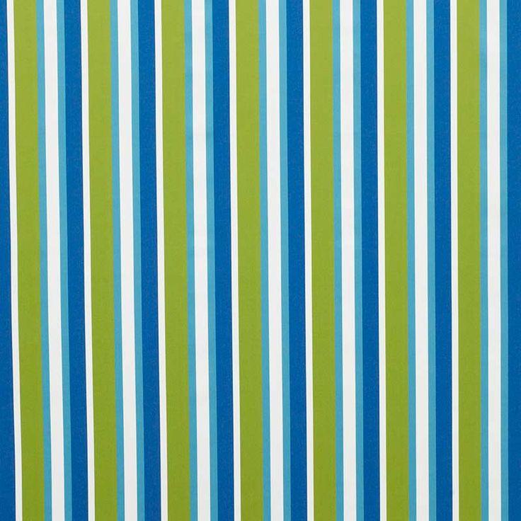 Warwick Fabrics : MINDILL, Colour LIME