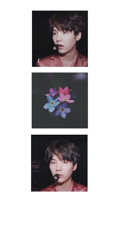 BTS suga aesthetic kpop lockscreen