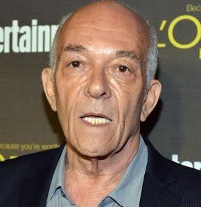 """American Horror Story"" is welcoming a lot of new faces to the Asylum in Season 2. The latest is Mark Margolis, who played the wheelchair-bound drug czar Hector Salamanca on AMC's ""Breaking Bad."""