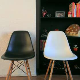 DSW Eiffel Chair | Replica Eames Chairs | Furnica USA