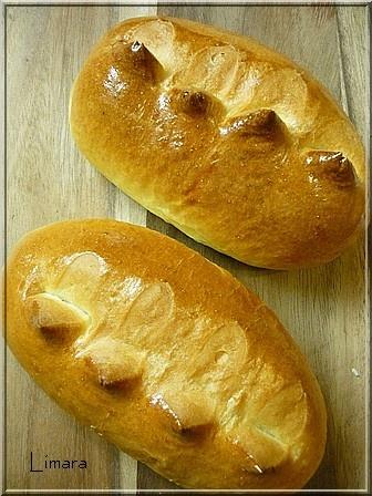 Limara péksége: Molnárka