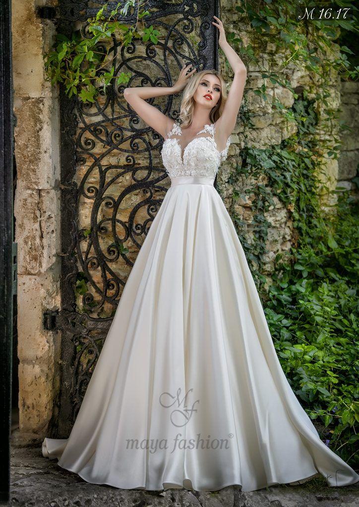 Maya Fashion Cluj - Colectia Fairy Tale 2017