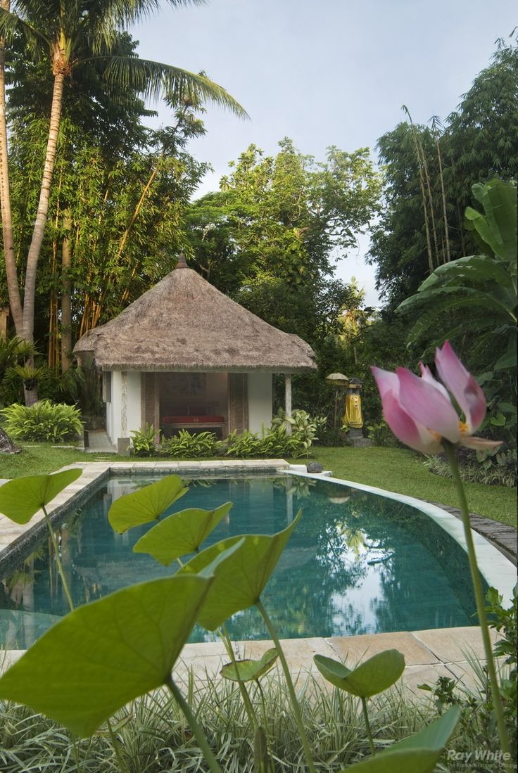 The White Estate Luxury 5 Bedroom Villa in Canggu (USD735,000) -Paradise Property Group