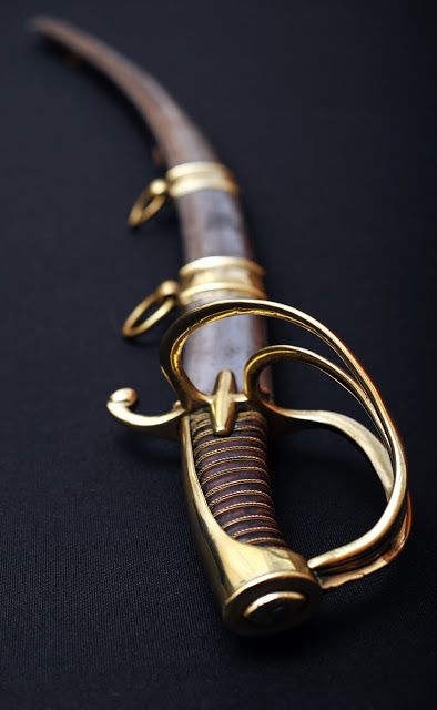 Napoleonic Swords and Sabers Collection