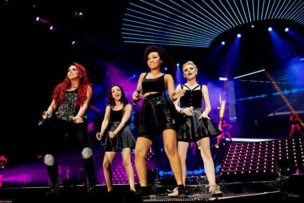 Little Mix | Birmingham LG Arena | Free Radio Live | | Concert Photography | Bands Live | Steve Gerrard Photography | Music Photography | Concert photos