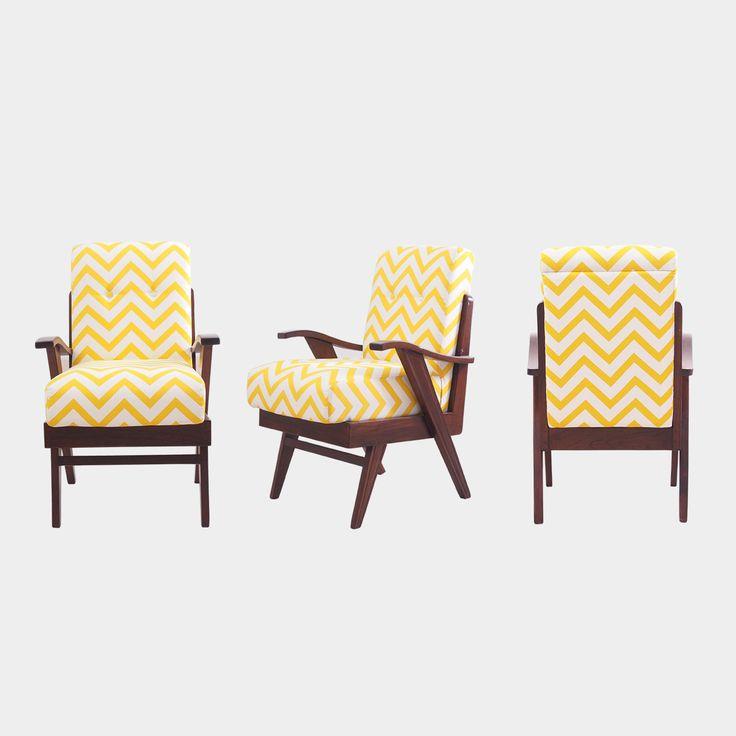 Jengki vintage chair