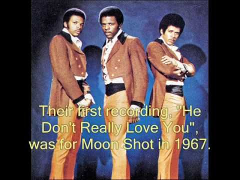 ▶ The Delfonics-Didnt I Blow Your Mind - YouTube