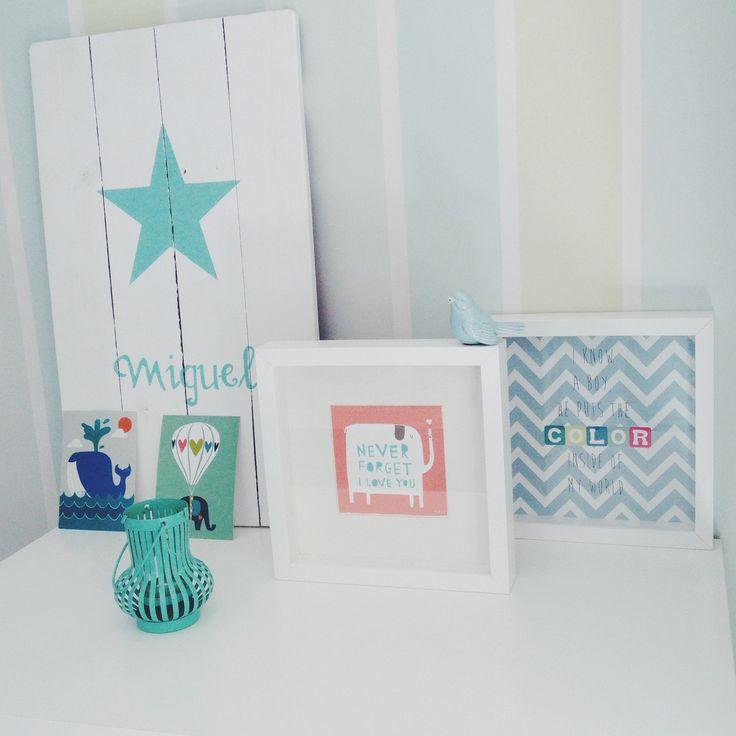 Toodler/baby room