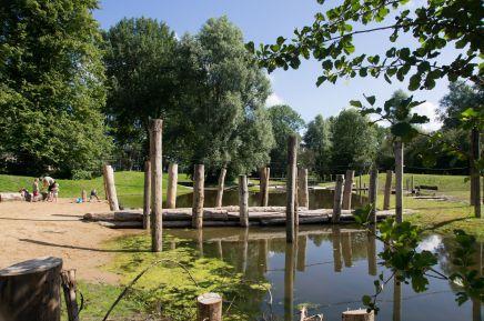 carve - nature playground sloterplas