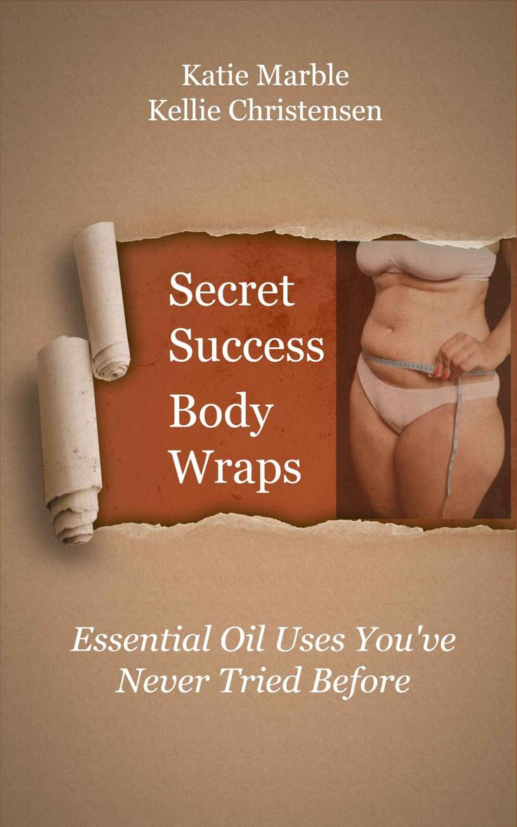 Secret Success Body Wraps: Essential oil uses you've never tried before. - Kindle edition by Katie Marble, Kellie Christensen. Health, Fitness & Dieting Kindle eBooks @ Amazon.com.