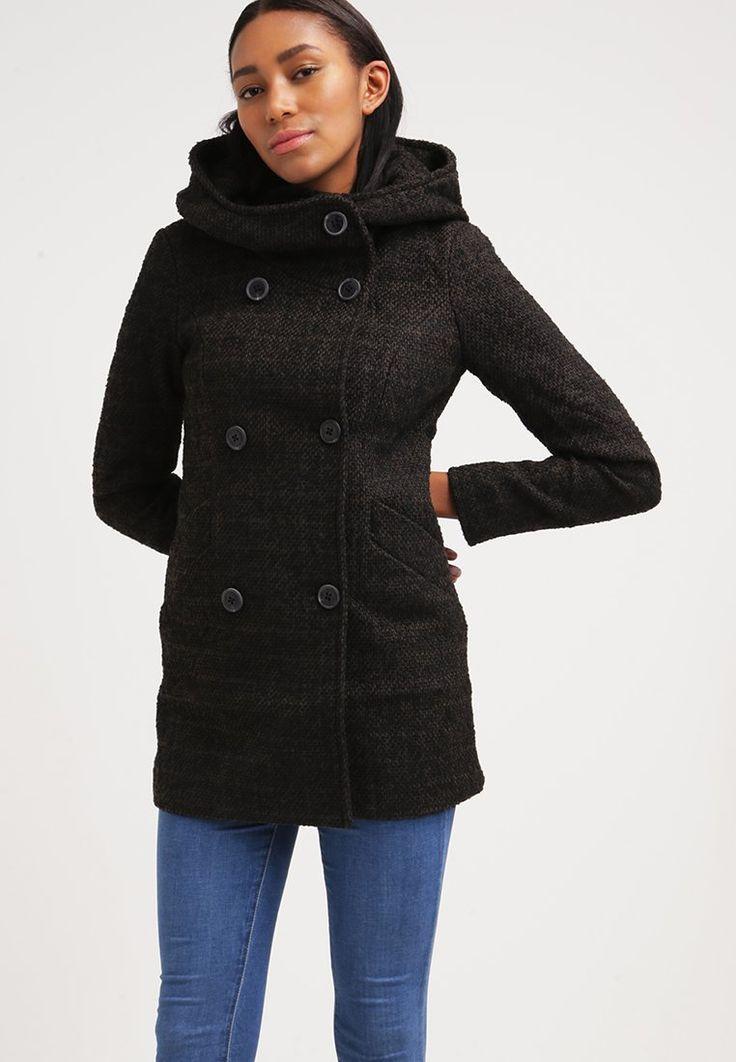 Manteau Femme Zalando, craquez sur le ONLY ONLIDEA Manteau court black olive prix promo Zalando 100.00 €