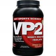 AST VP2 Whey Protein Isolate - VP2 Whey Protein Isolate