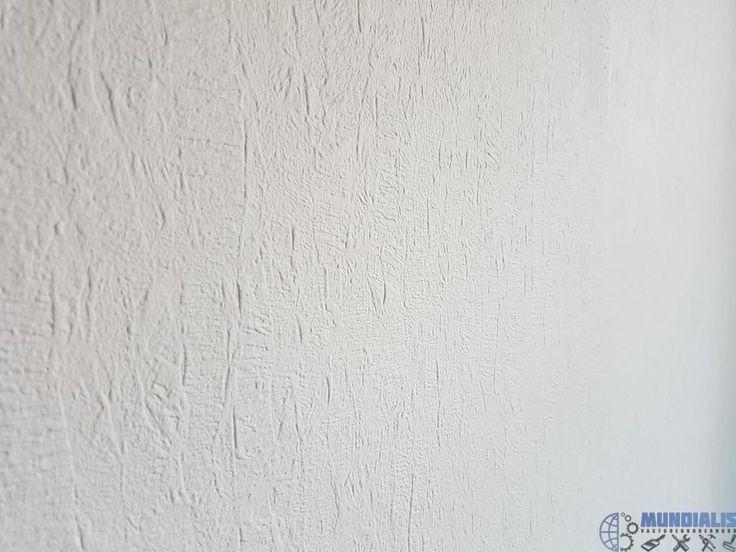 In Nunspeet een nieuwbouw woning geplakt Voor deze klanthebben we deze woning geplakt en afgewerkt met een latex. De klant wilde geen standaard behang dus na het bekijken van alle boeken is de keuze gevallen op een renovlies met een structuur. We zijn begonnen met alles te schuren en te...