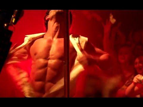 ▶ Magic Mike XXL Official TRAILER #2 (2015) Channing Tatum Dance Movie HD - YouTube