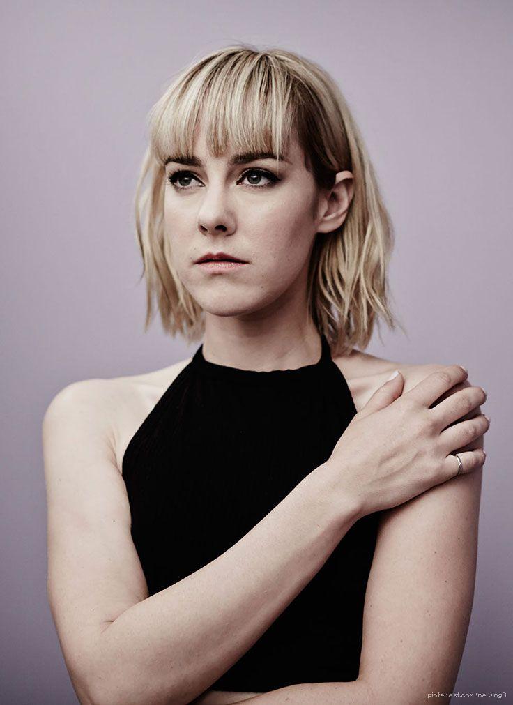 Jena Malone by Maarten de Boer at the 2014 Toronto International Film Festival