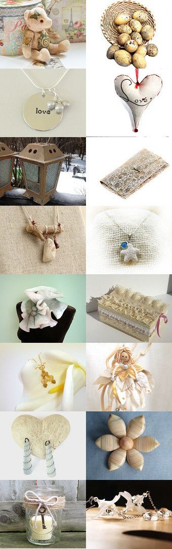 Pastel colors by Natasha on Etsy--Pinned with TreasuryPin.com