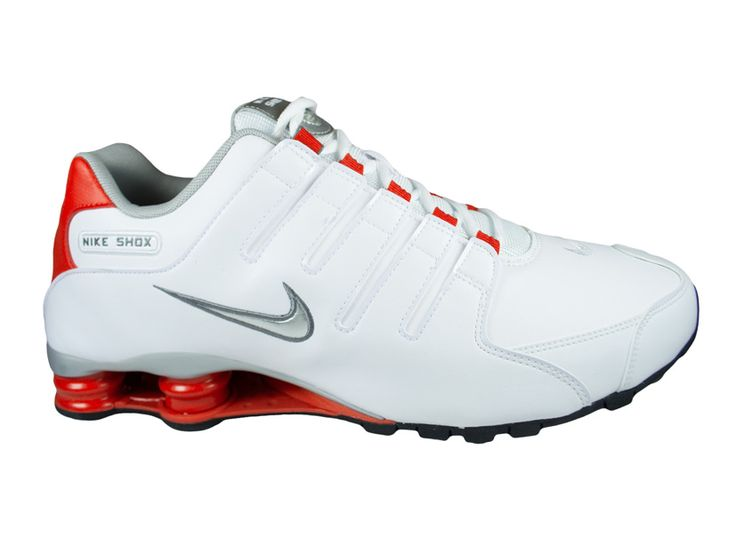Shoes With Shocks For Running