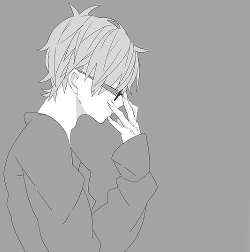 Line Art We Heart It : Best anime y fan art images on pinterest girls